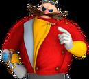 Doctor Eggman (Canon, Sonic Boom)/Maverick Zero X
