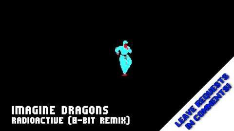 Cool 8-Bit NES Remixes