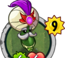 The Great Zucchini (PvZ2)