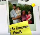 Hussain Family