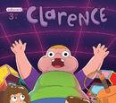 Clarence: Número 3