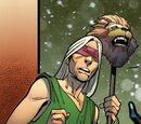 Kamo Tharnn (Earth-616)