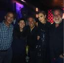 SDCC Comic Con 2017 - Peter Mensah, Arielle Kebbel, and Al Septien.png