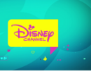 Disney Channel (International)/Wordmark (Social Media Age) Logo Idents