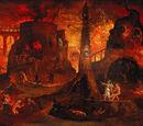 Astaroth Hell