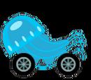 The Jellyfish Karts