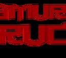 Samurai Bruce (comics)