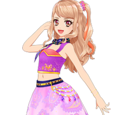 Dressy Paisley Coord