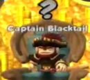 Captain Blacktail