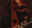 Guardia Combine (Protección Civil)