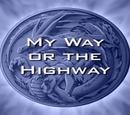 Highway der Entscheidung