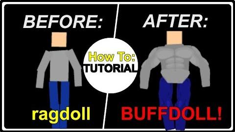 Buffdoll
