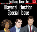 2016 Gotham City Mayoral Election
