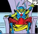 Suzerain (Earth-616)