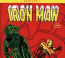 1966 The Marvel Super Heroes The Invincible Iron Man