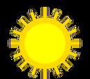 Sun Wheels