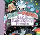 Star and Marco's Guide to Mastering Every Dimension