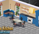 Bistro Kitchen Decor Collection