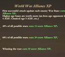 Alliance Perk