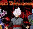 Dragon Ball Fanon Tournament