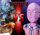 Doomsday VS Saitama