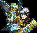 Lyra: Guardian of Might