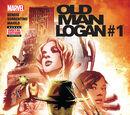 Velho Logan Vol 1