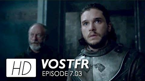 "Game of Thrones 7x03 Promo VOSTFR ""The Queen's Justice"" (HD)"