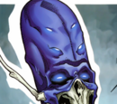 Captain Universe (Phalanx) (Earth-616)