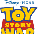 Toy Story War