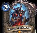 Prince Taldaram