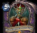 Blood-Queen Lana'thel