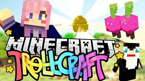 Always Read Instructions Minecraft TrollCraft Ep. 15