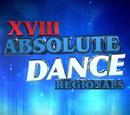 Absolute Dance Regionals/18th Annual Absolute Dance Regionals (Region 7)