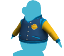 Alumni Jacket (CPI)