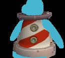 Lighthouse Costume