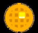 Waffle Wheels