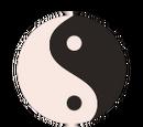 Yin Yang Wheels