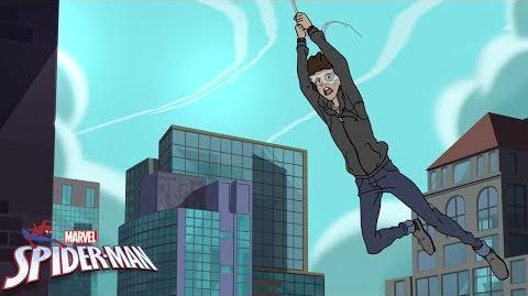 Marvel's Spider-Man Origin Season 1 3