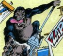 King Kong (Earth-9047)