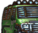 Zombie Truck