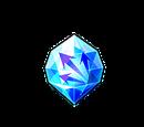 Small Chiral Crystal: Shot