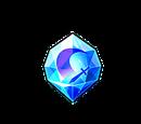 Small Chiral Crystal: Slash