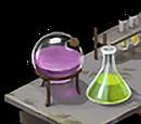 Chemistry Station
