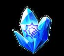 Medium Chiral Crystal: Bash