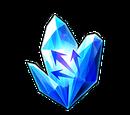 Medium Chiral Crystal: Shot
