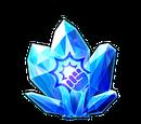 Large Chiral Crystal: Bash
