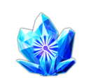 Large Chiral Crystal: Spell