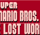 Super Mario Bros.: The Lost Worlds