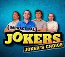 Joker's Choice